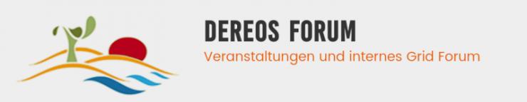 Dereos Forum